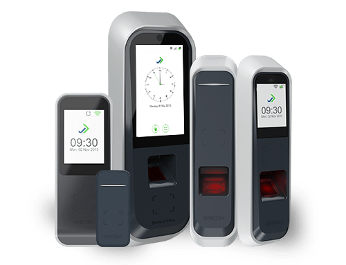 Biometric Company and Access Control System Manufacturers in